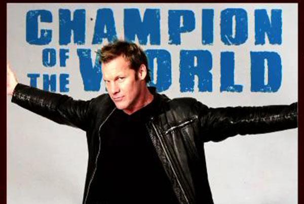 But Im Chris Jericho