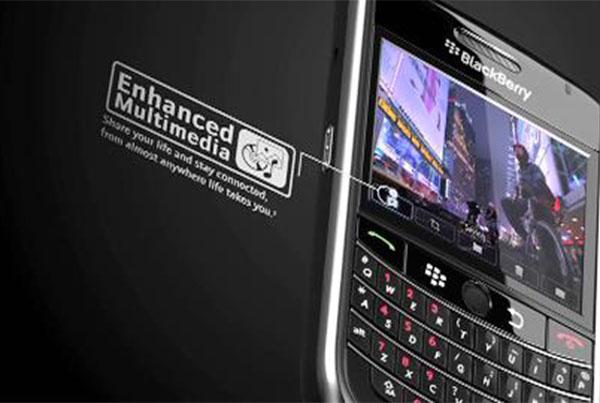 BlackBerry - Niagara